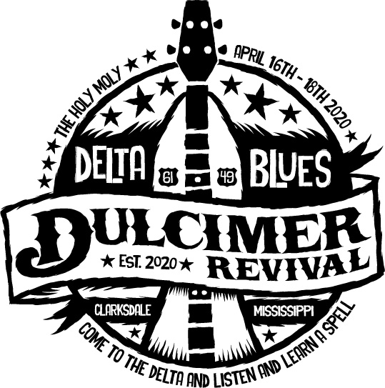 Delta Blues Dulcimer Revival 2020
